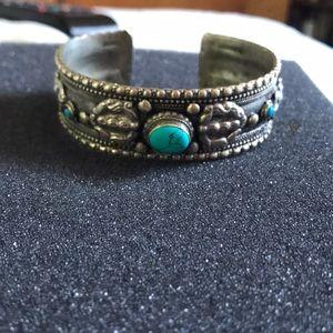 Jewelry - Tibetan Bracelet - Adjustable